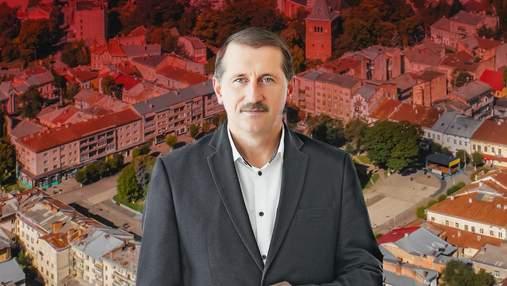 Вибори мера Дрогобича: Тарас Кучма залишається на посаді