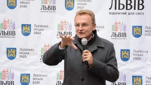 Ситуація у Львові – юридично-нікчемне нехтування звичаями та традиціями, – експерт
