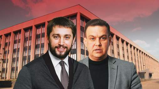 В Кривом Роге стартовал второй тур местных выборов