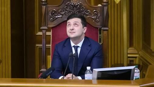 """Зробіть рекордну явку, оберіть мера: Зеленський звернувся до """"рідних криворіжців"""" – відео"""