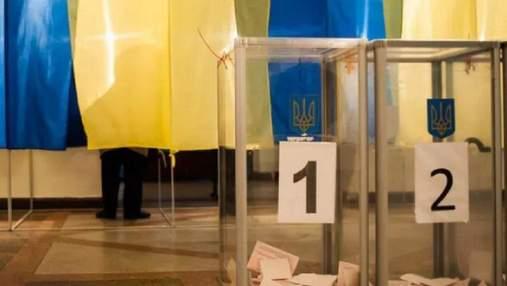 В полицию поступило 30 заявлений о нарушениях во время выборов в Кривом Роге