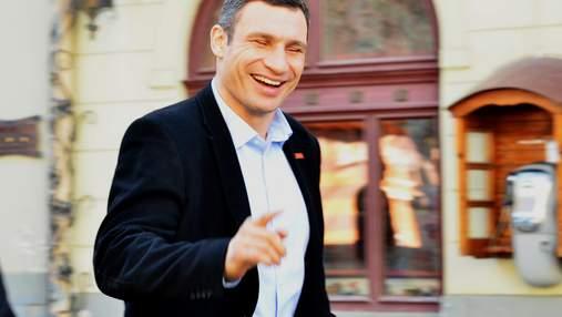 Біографія Віталія Кличка: що треба знати про мера Києва