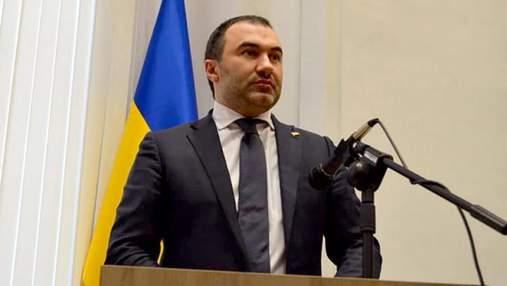 Вперше за 12 років Харківську облраду очолив не представник Кернеса