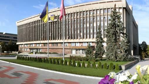 Новообрані депутати Запорізької облради побилися під час обрання голови