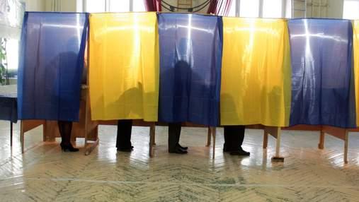 Підробили виборчі протоколи: у Львові судитимуть 10 членів ДВК