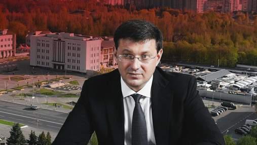 ЦВК оголосила переможця на виборах у Броварах