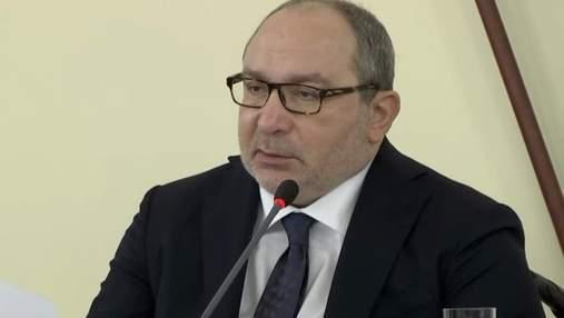 Харьковская мэрия может наконец досрочно прекратить полномочия Кернеса