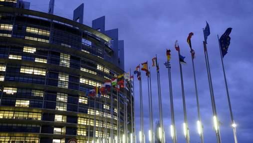 Угода про асоціацію: Україну жорстоко розкритикували у доповіді Європарламенту