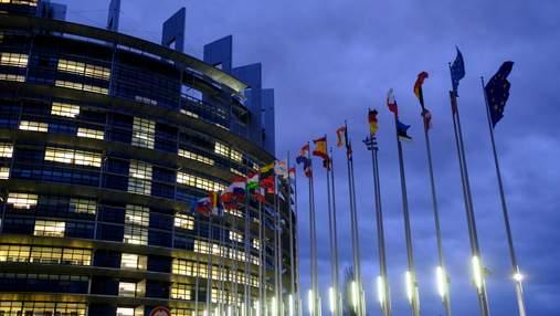 Соглашение об ассоциации: Украину жестоко раскритиковали в докладе Европарламента