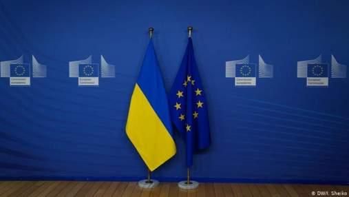 Європарламент закликав Україну вдосконалити виборче законодавство: деталі