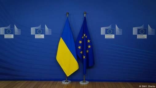 Европарламент призвал Украину усовершенствовать избирательное законодательство: детали