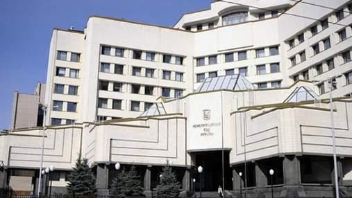 Шансов на положительное решение нет, – юрист от ОПОРЫ об обжаловании Избирательного кодекса
