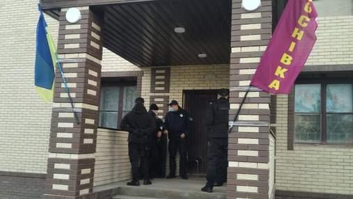 На Сумщині судитимуть мешканців села, які створили фейкову виборчу дільницю: фото