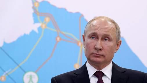Ілюзія демократії: як пов'язані закриті телеканали в Україні з виборами в Росії
