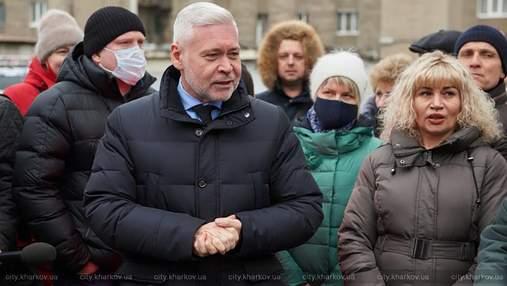 Какова ситуация с выборами мэра в Харькове