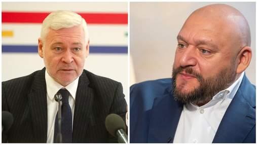 Майже рівний рейтинг, – депутат про шанси Добкіна та Терехова на виборах у Харкові