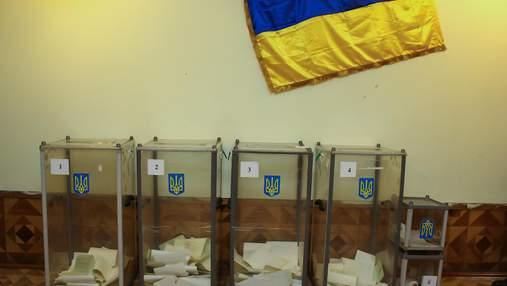 Хто лідирує на довиборах на Прикарпатті: результати екзитполу