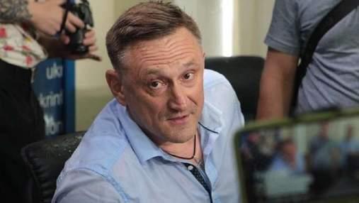 """Аксьонов, який проходить у Раду, організовував """"референдум"""" і має паспорт Росії, – Казанський"""