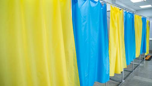 Рада призначила вибори мера Харкова на жовтень