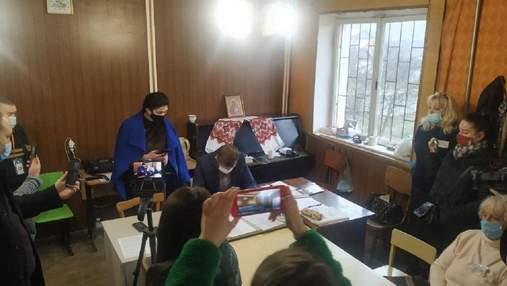 ЦВК знову змінила склад комісії на Прикарпатті, але підрахунок голосів не відновили
