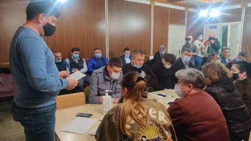 На Прикарпатті відновився підрахунок голосів за кандидатів у нардепи