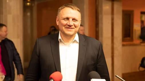Вирастюк выиграл довыборы в Раду: его оппонент Шевченко готовит судебные иски
