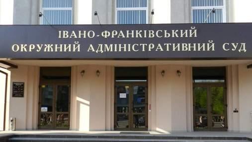 Шевченко: суд визнав незаконним перерахунок голосів на двох дільницях Прикарпаття