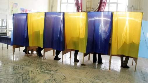 Майже 50% людей хочуть перевиборів на скандальному окрузі на Прикарпатті