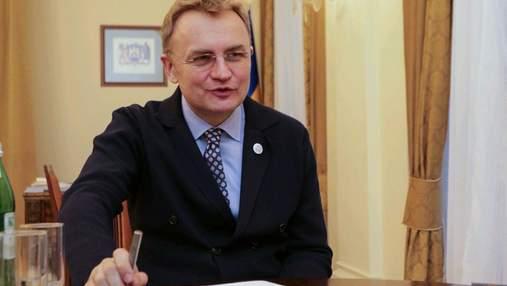 Впервые после выборов: социологи обнародовали рейтинги политиков и партий Львова