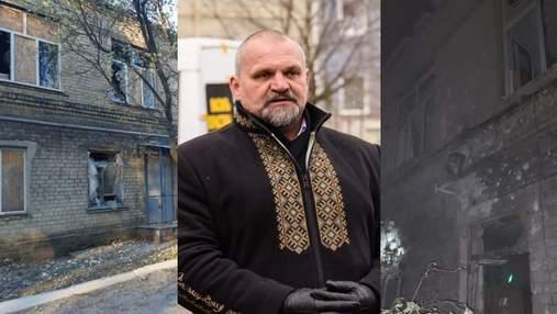 Главные новости 5 мая: обстрел больницы на Донбассе, Вирастюка не зарегистрировали нардепом