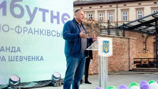 Шевченко поддержал решение ЦИК не регистрировать Вирастюка нардепом