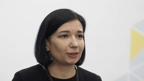 Что делать дальше – в ЦИК нет ответа, – Айвазовская об итогах довыборов на 87-м округе