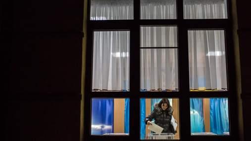 Суд отменил постановление ЦИК о невозможности провести местные выборы на Донбассе