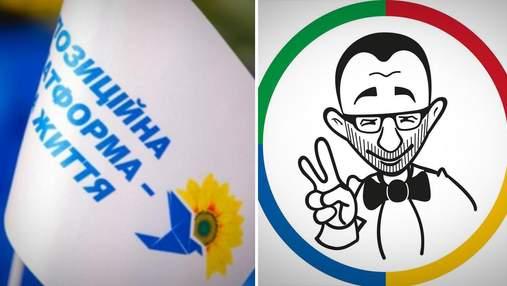 Лидируют ОПЗЖ и блок Кернеса: за кого готовы голосовать жители Харькова – опрос