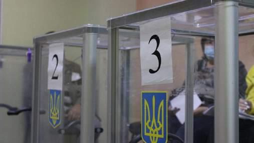 Посли G7 закликали до щонайшвидших виборів у майже 20 громадах Донбасу