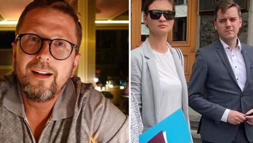 Головні новини 19 червня: нові справи проти Шарія, Дугарь прийшла в Офіс Президента