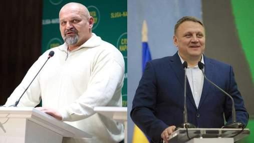 Шевченко міг опинитись на третьому місці, – Вірастюк про махінації на довиборах
