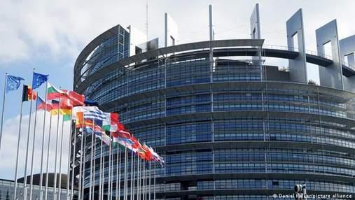 У разі порушень: Європарламент пропонує не визнавати вибори в Росії