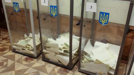 ЦВК опублікувала календарний план позачергових виборів мера в Харкові