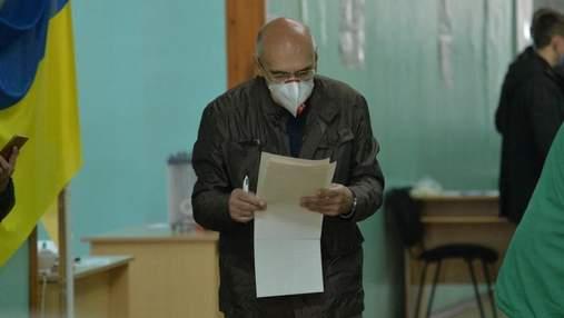 """Менше """"клонів"""": ЦВК скасувала реєстрацію 3 кандидатів у нардепи на жовтневих виборах"""